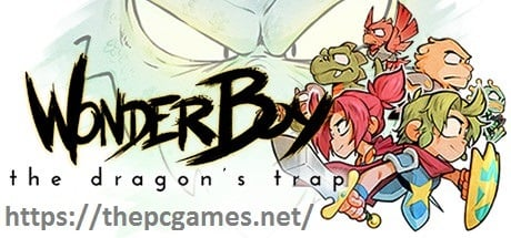 Wonder Boy The Dragon's Trap Pc Game Free Download