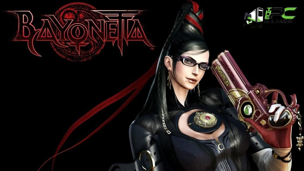 Bayonetta PC Game Free Download