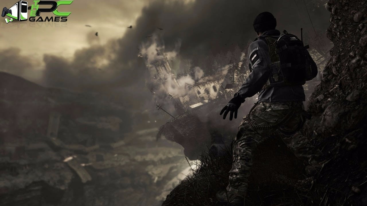 call of duty ghosts reloaded system requirements