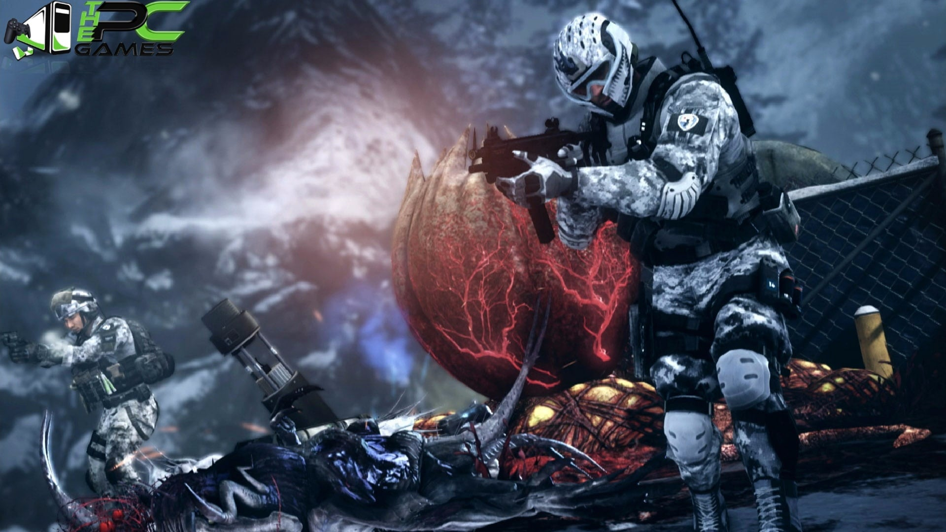 call of duty ghosts pc game crack download