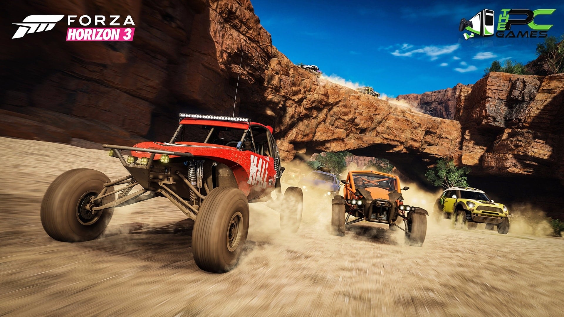 Forza horizon 2 free download