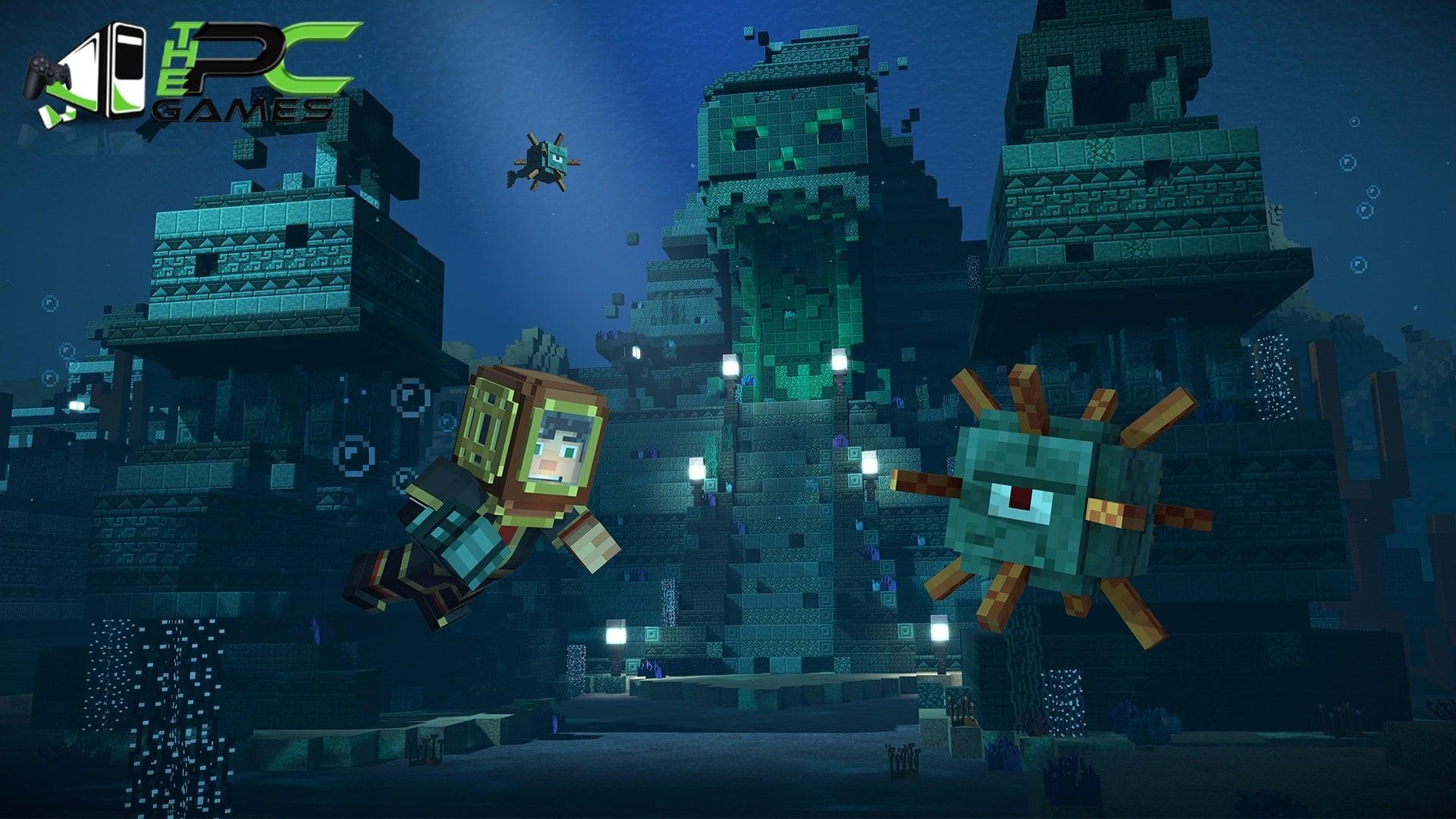 2 season download mode story free minecraft full