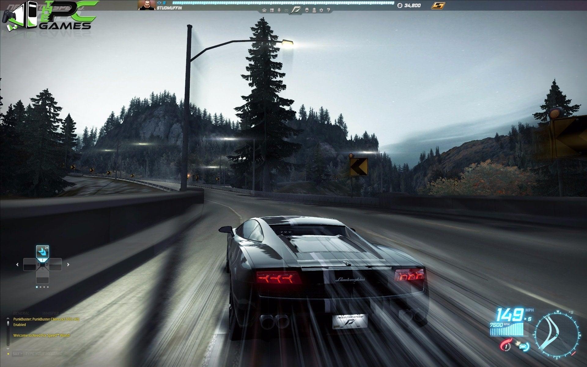 Need For Speed Underground 2. Le 2e volet de la référence en matière de courses de voitures customisées. التحمـــــيـــــل . Need For Speed SHIFT. Pilotez les voitures les plus rapides avec un niveau de réalisme jamais atteint et des ...