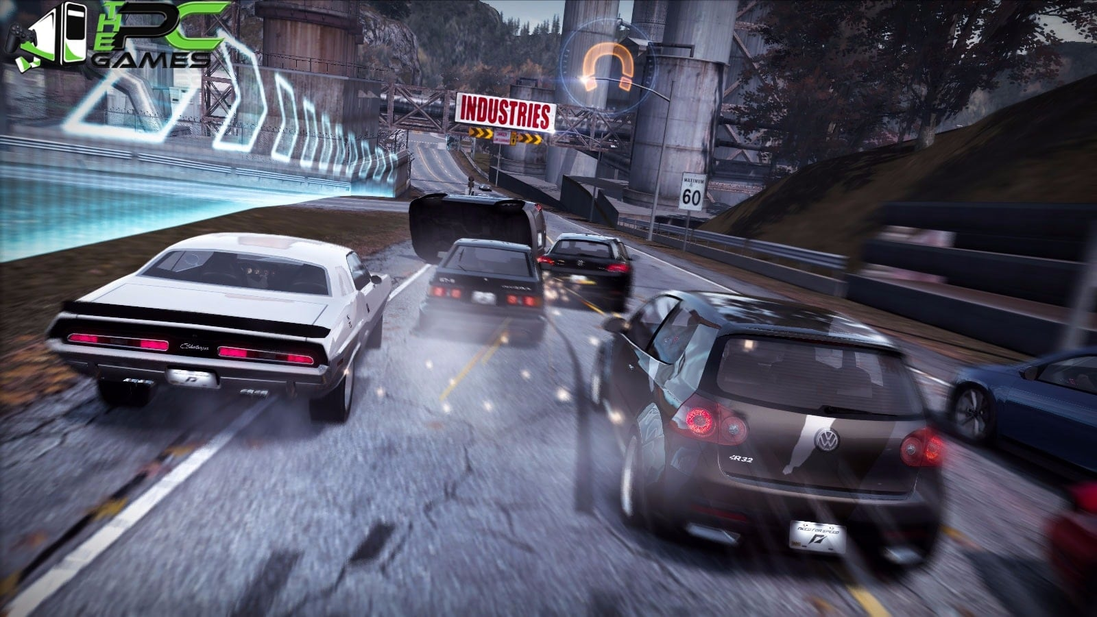 Are Cars From Nfs  Compatible With Nfs