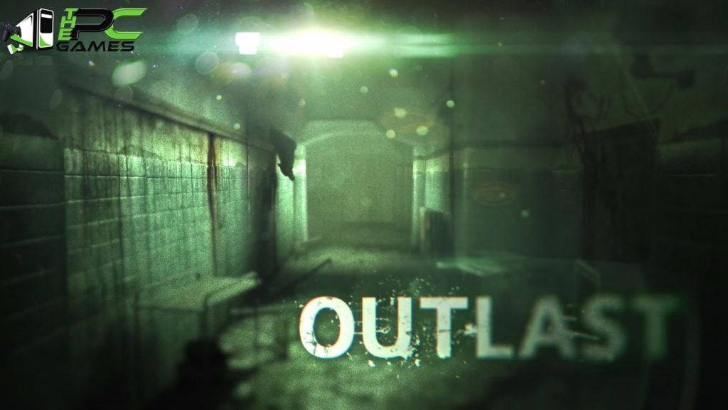 Outlast PC Game Free Download