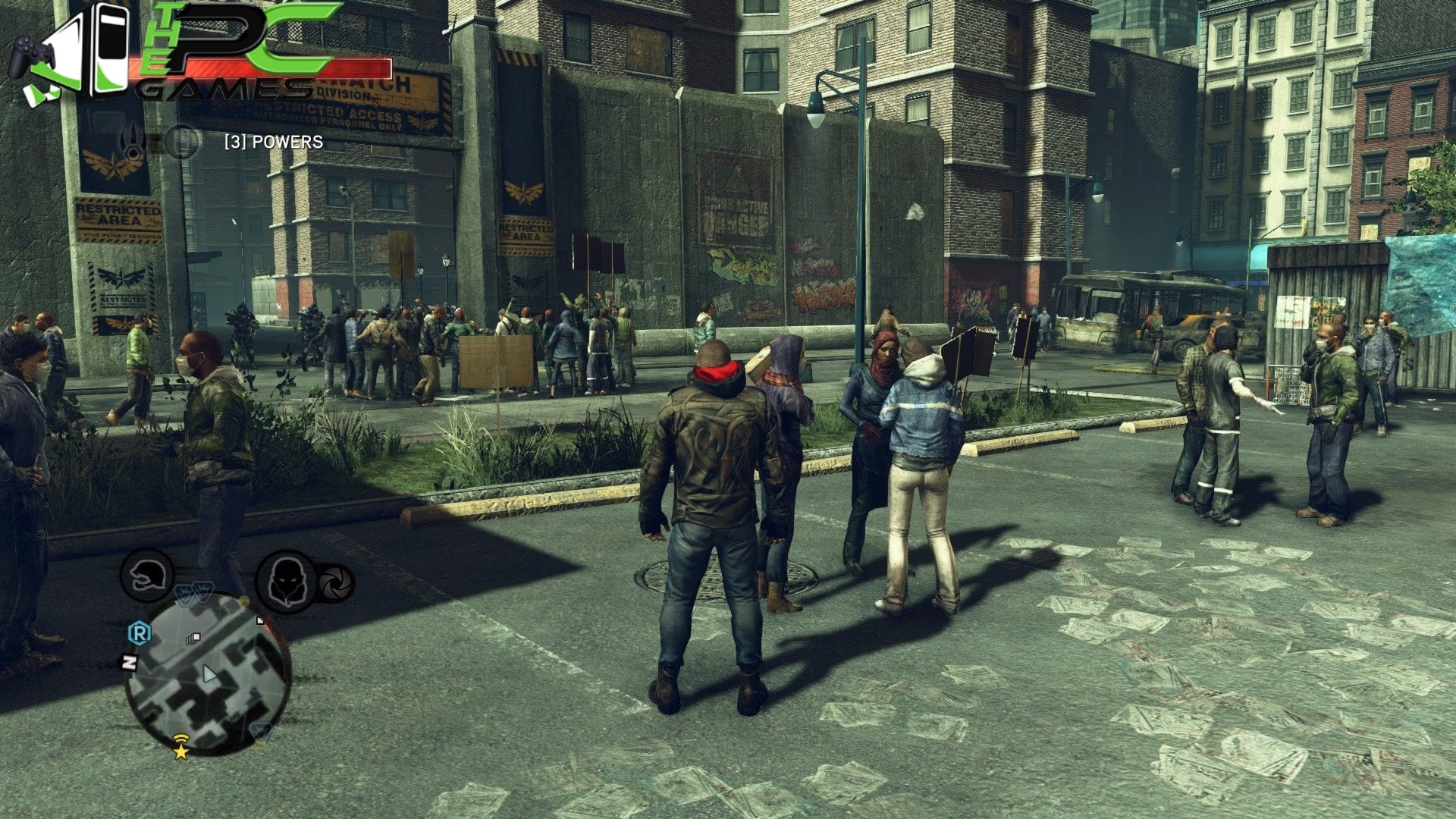 download game prototype 2 highly compressed