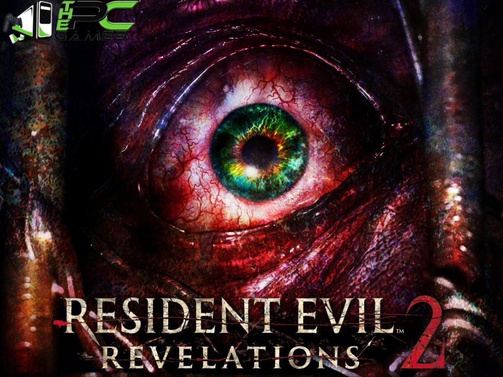 Resident Evil Revelations 2 PC Game Free Download
