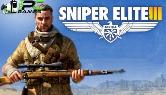 Sniper Elite 3 PC Game Free Download
