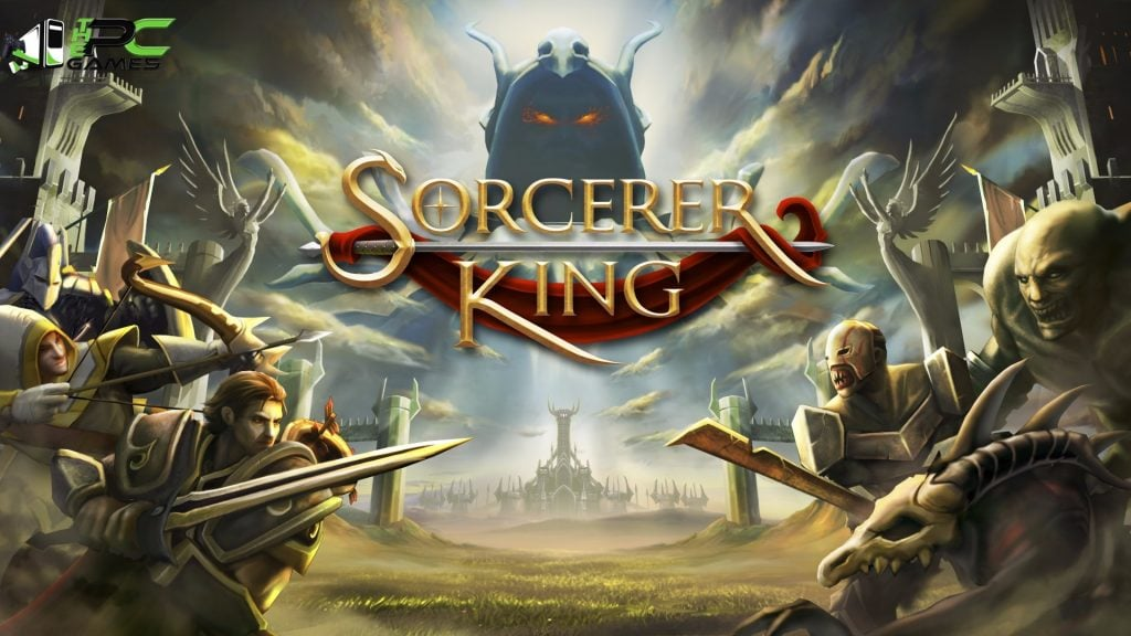 Sorcerer King PC Game Free Download