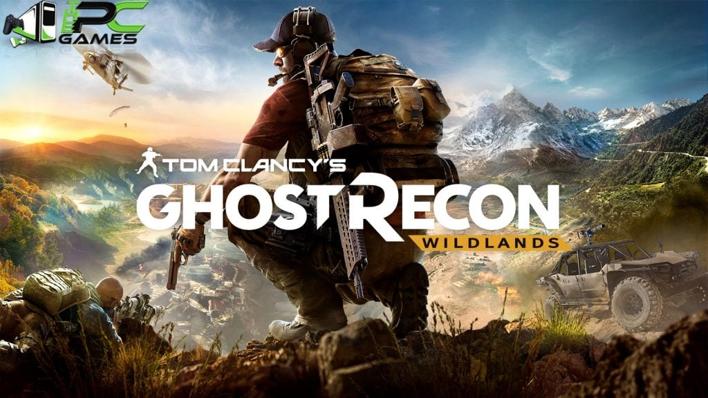 Ubisoft enlists bolivian army to help research ghost recon.
