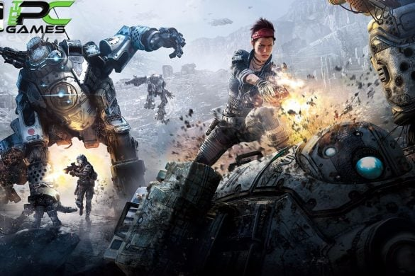 Titanfall 2 system requirements | Can I Run Titanfall 2