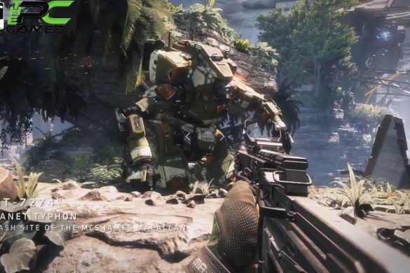 PC System Requirements - Titanfall Wiki Guide - IGN