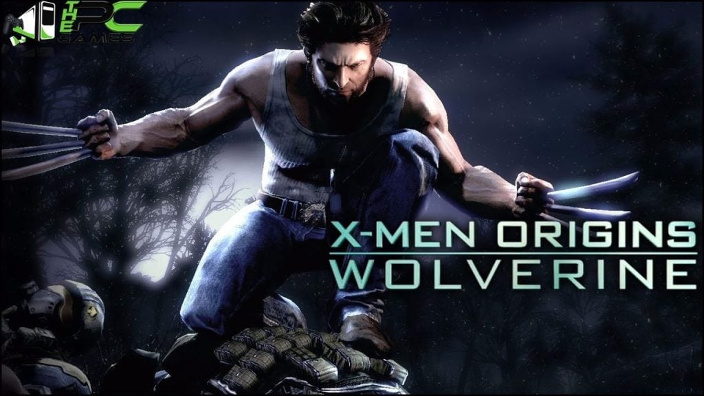 X-Men Origins Wolverine PC Game Free Download