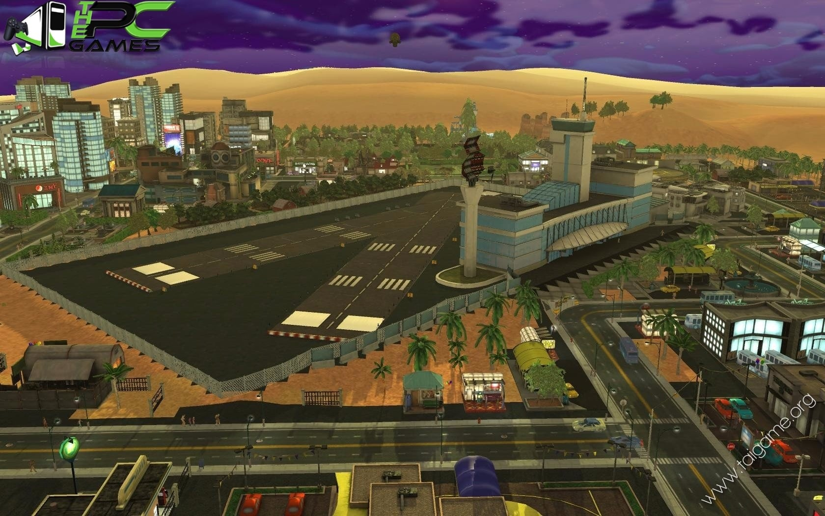 simcity download pc free