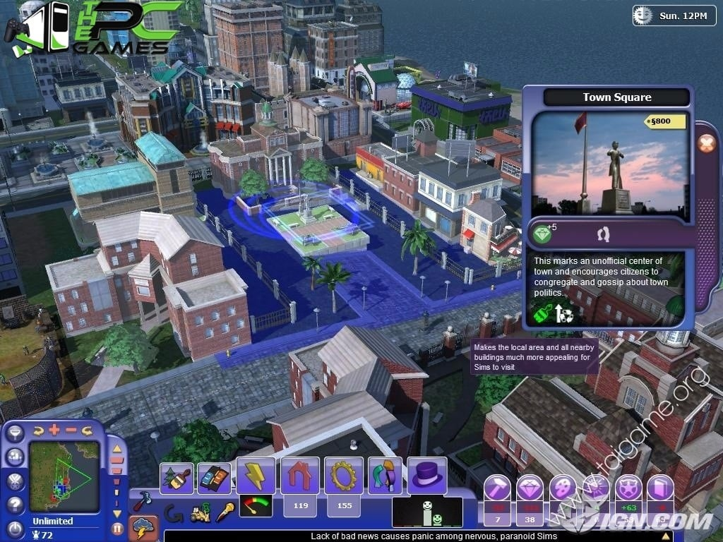 simcity 5 free download pc