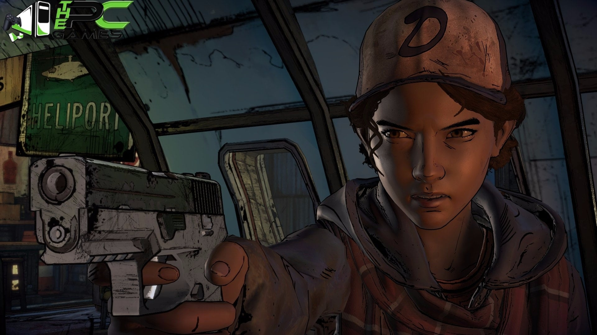 the walking dead episode 2 game free download pc