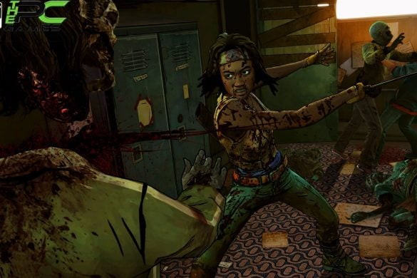 The Walking Dead: Michonne (Complete) DRM-Free Download ...