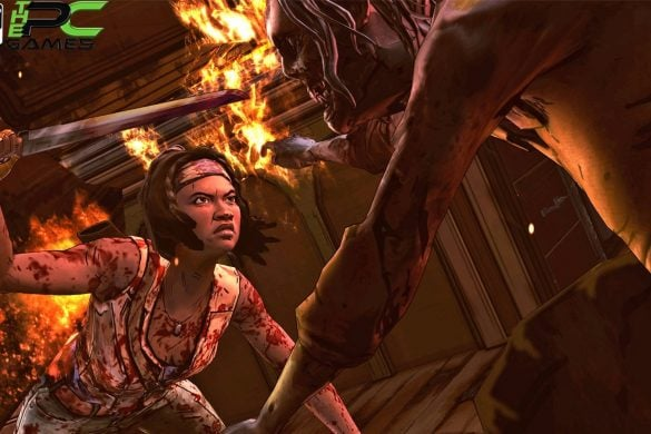 The Walking Dead: Michonne - A Telltale Miniseries on Steam