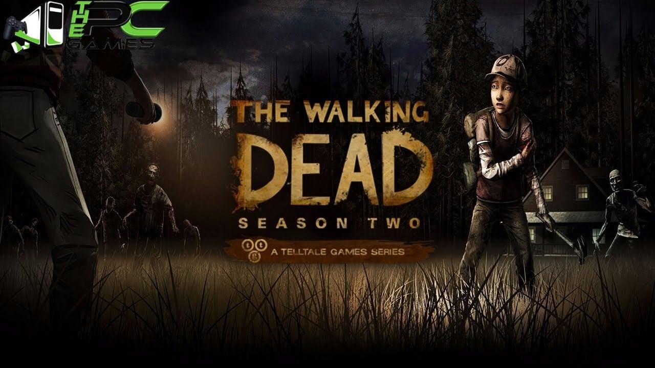 The Walking Dead - Download