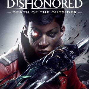 Dishonored: Death of the Outsider free download