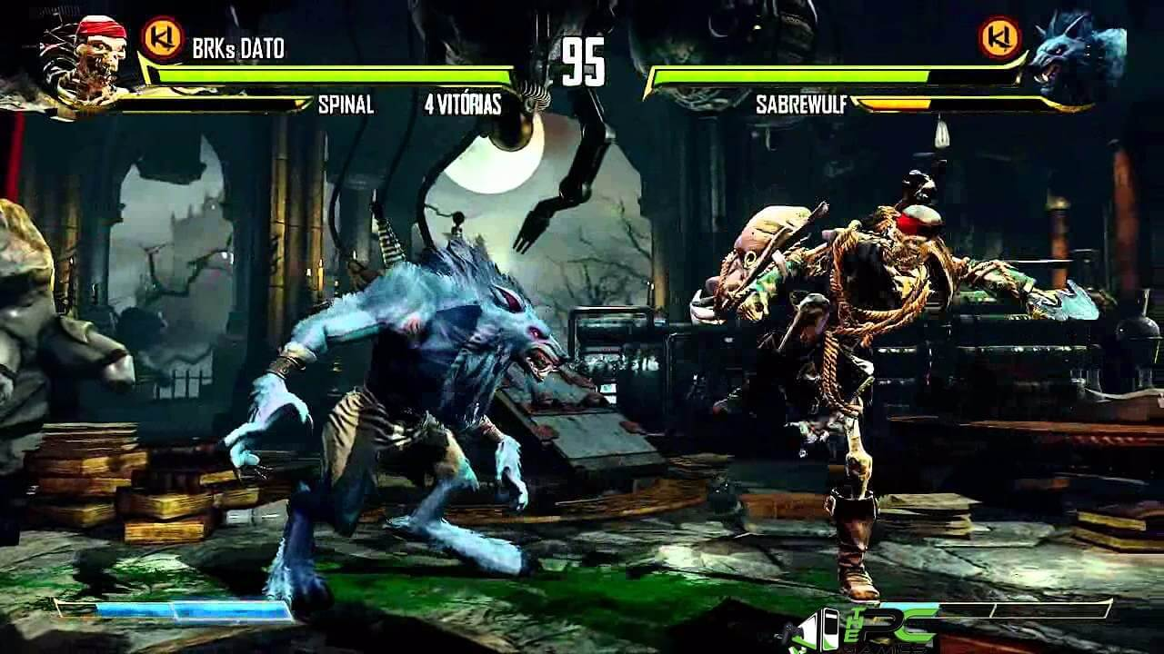 Killer instinct matchmaking pc - Vecmui a