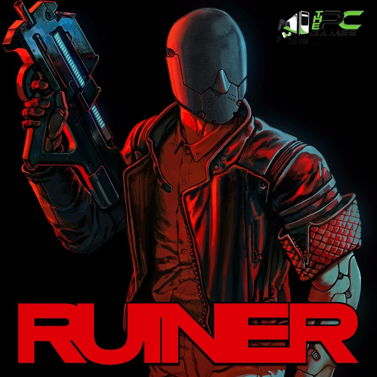 Ruiner Download