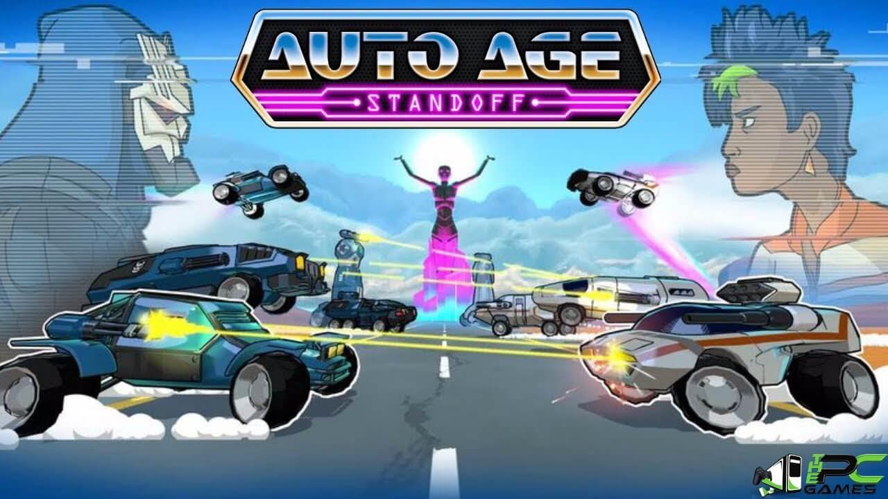 Auto Age StandoffFree Download