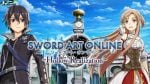 Sword Art Online Hollow Realization Free Download