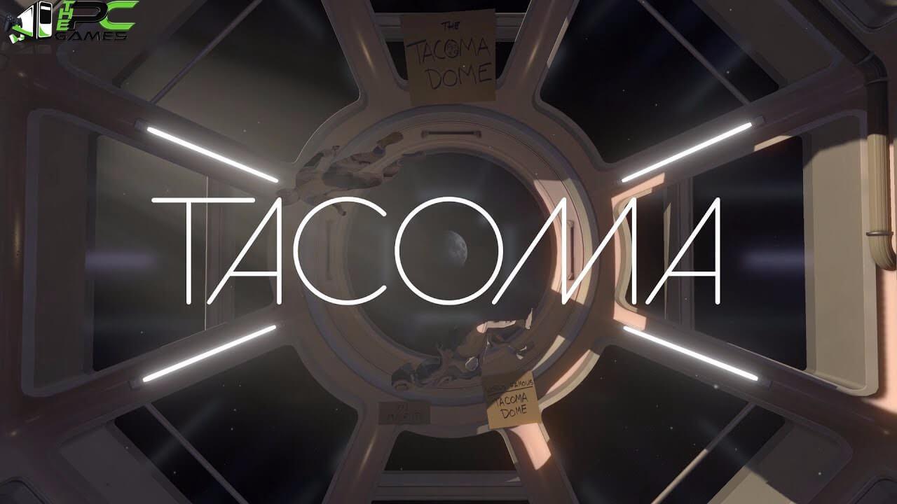 TacomaFree Download