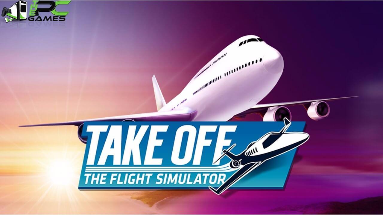 Take Off The Flight Simulator Free Download