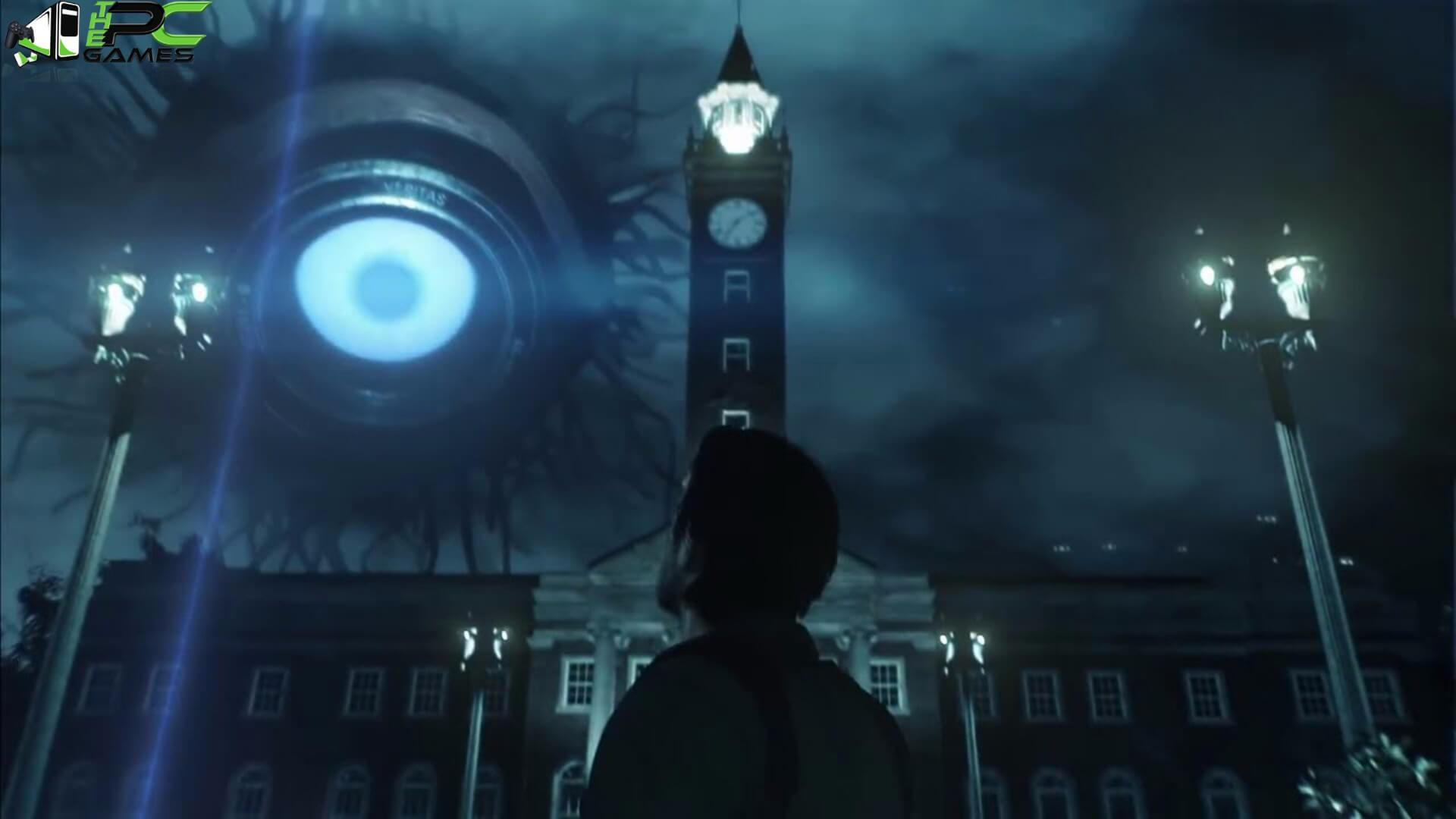 The evil Within pc Game free Download