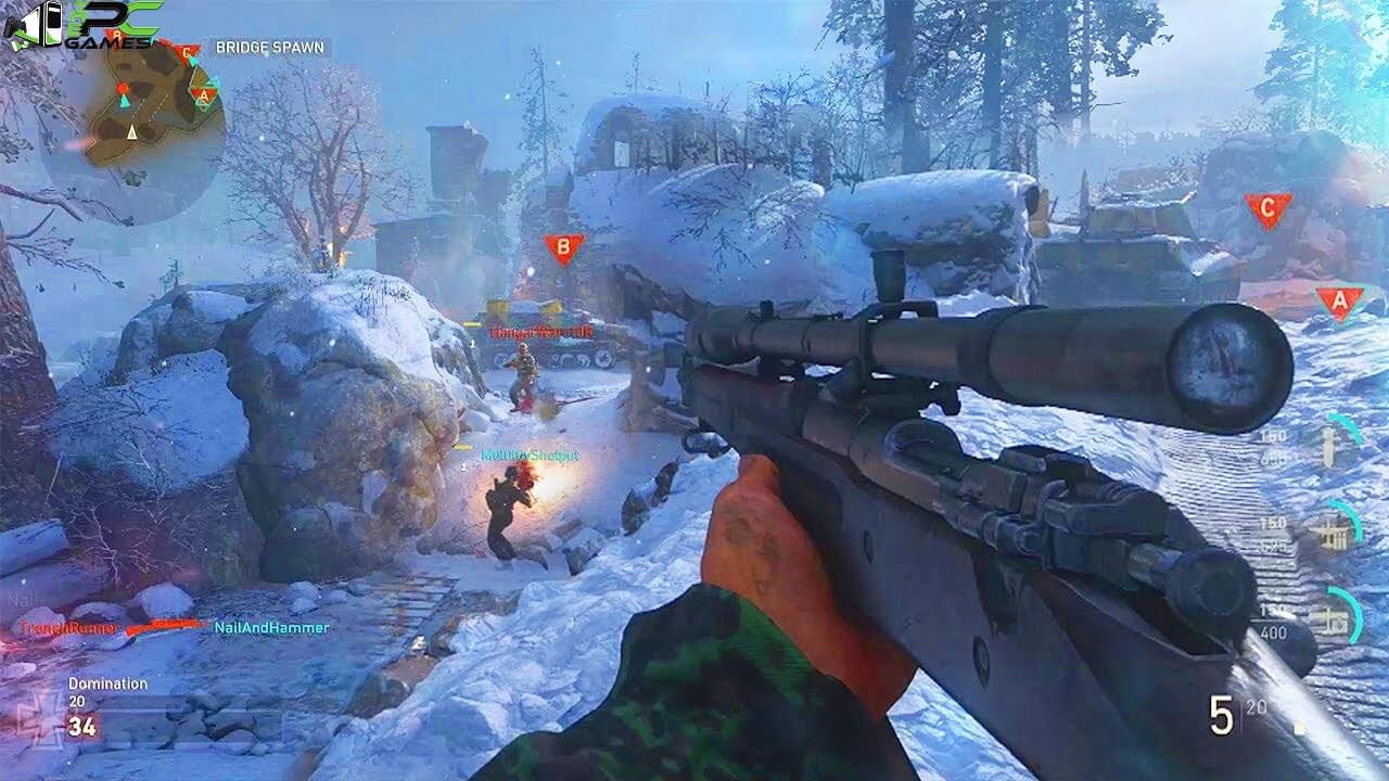 Walkthrough - Call of Duty: WWII Wiki Guide - IGN