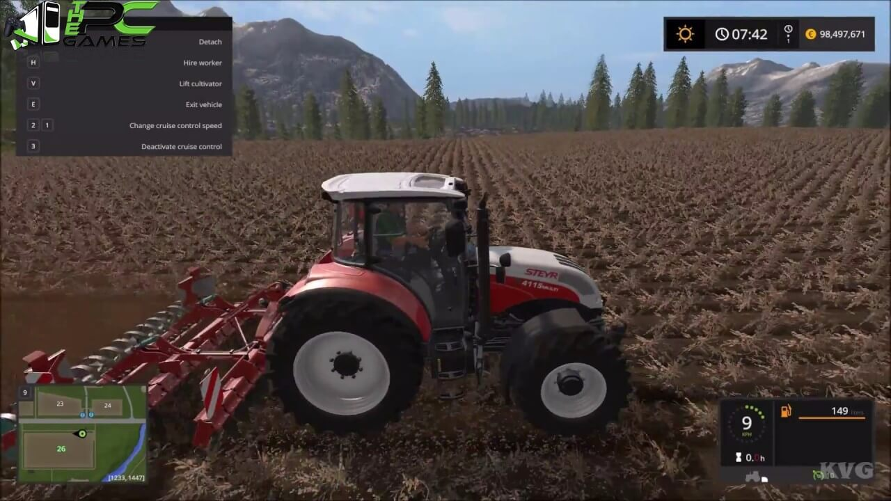 farming simulator 17 pc game free download. Black Bedroom Furniture Sets. Home Design Ideas