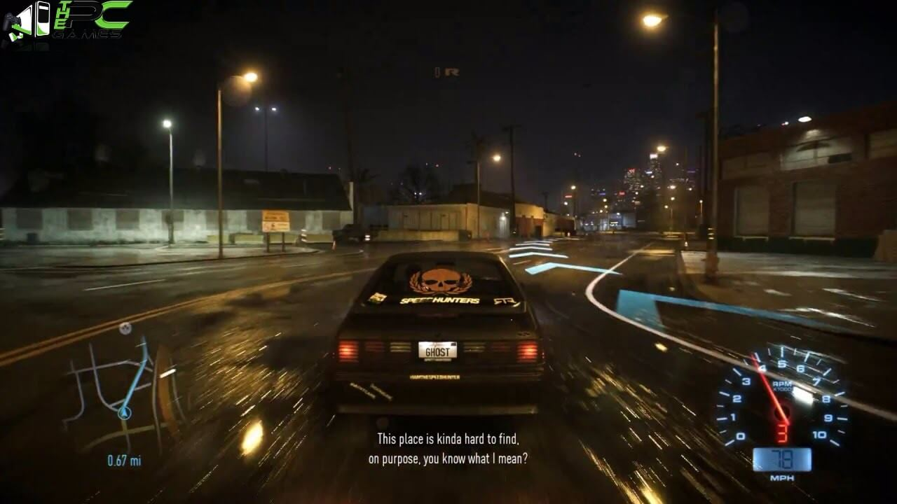 how to download need for speed world for pc free