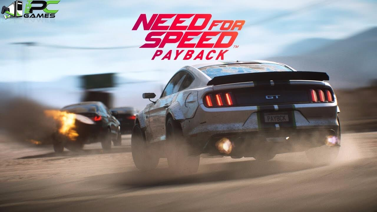need for speed payback download free full version pc