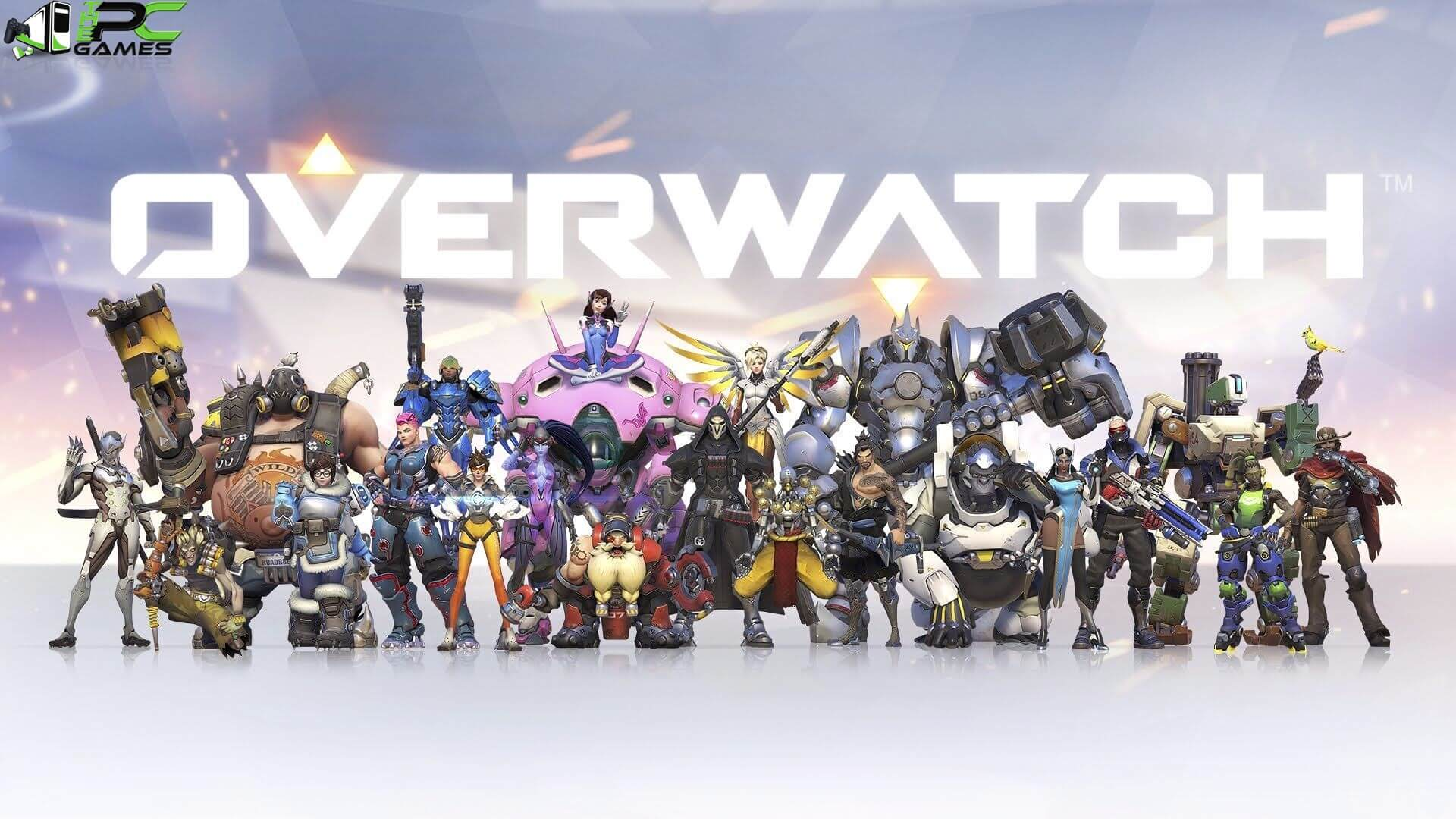 Overwatch Free Download