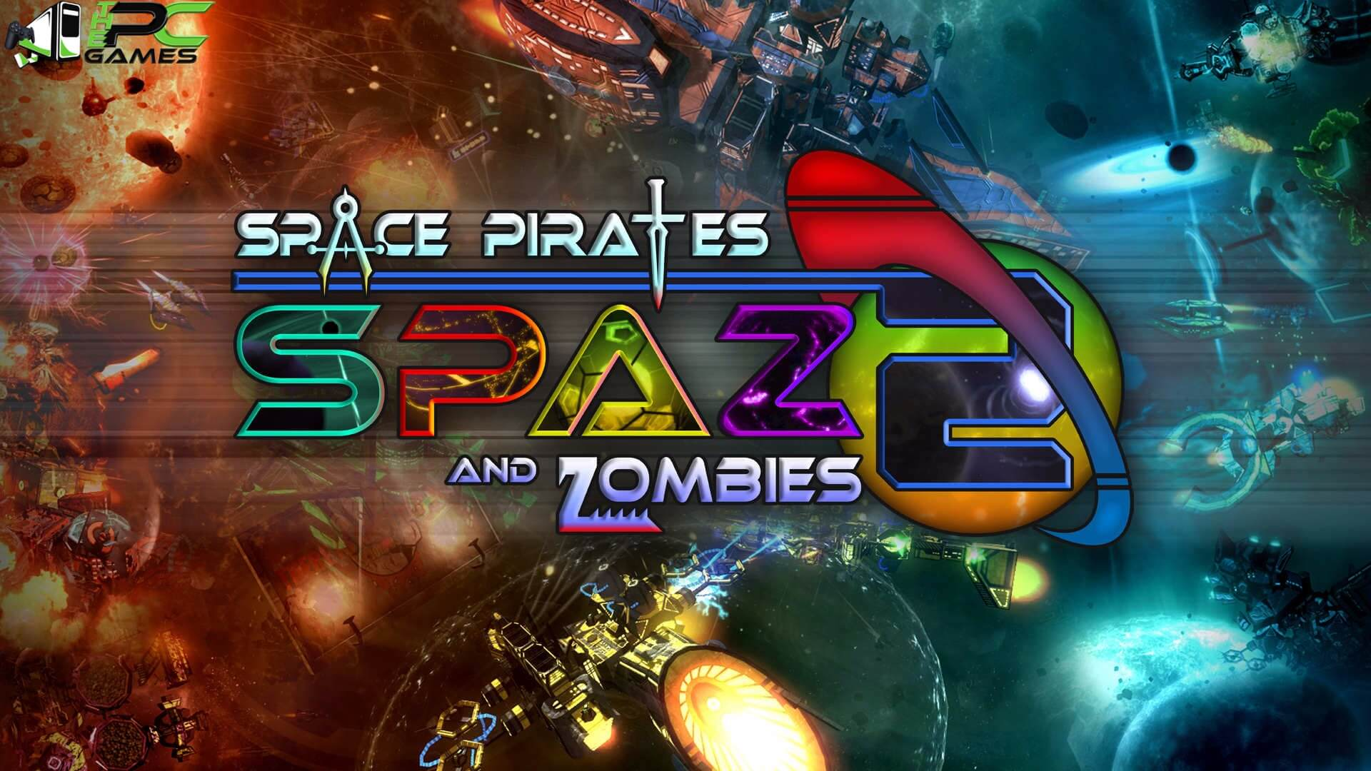 Space Pirates And Zombies 2 Free Download From thepcgames.net