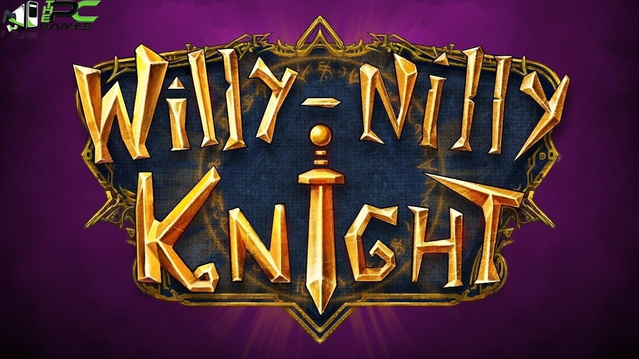 Willy Nilly KnightFree Download