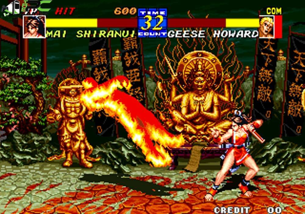 neo geo games free download for pc full version