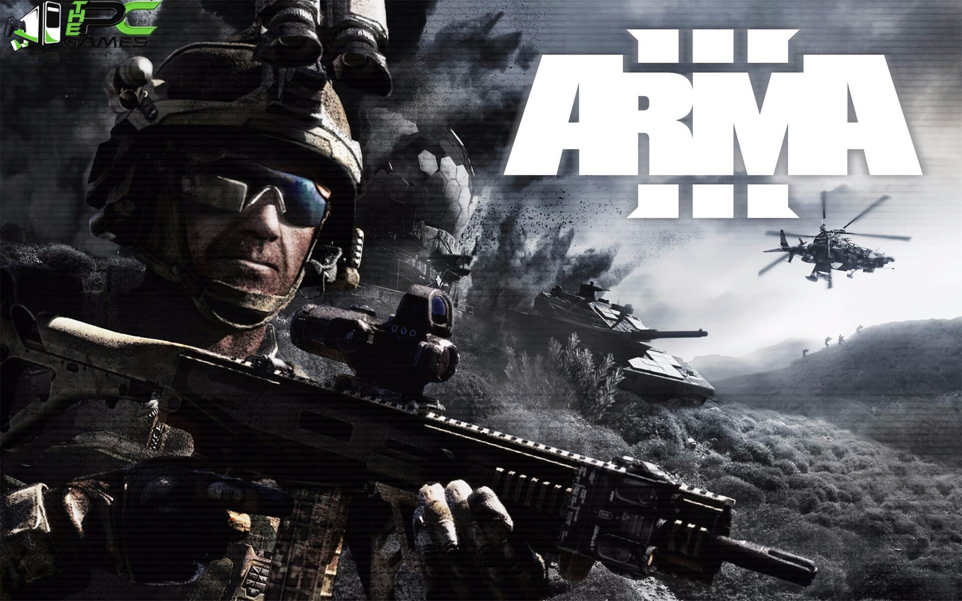 Arma 3 Tac Ops Mission Free Download