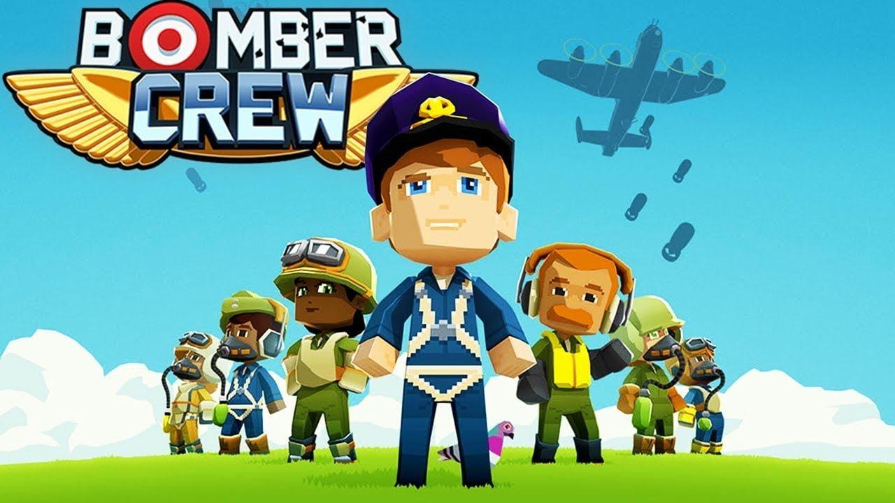Bomber Crew Free Download
