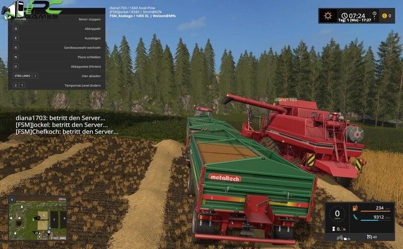 farming simulator 2017 platinum edition crack free download
