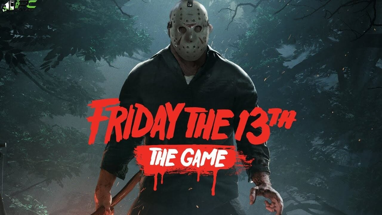 Friday the 13th The GameFree Download