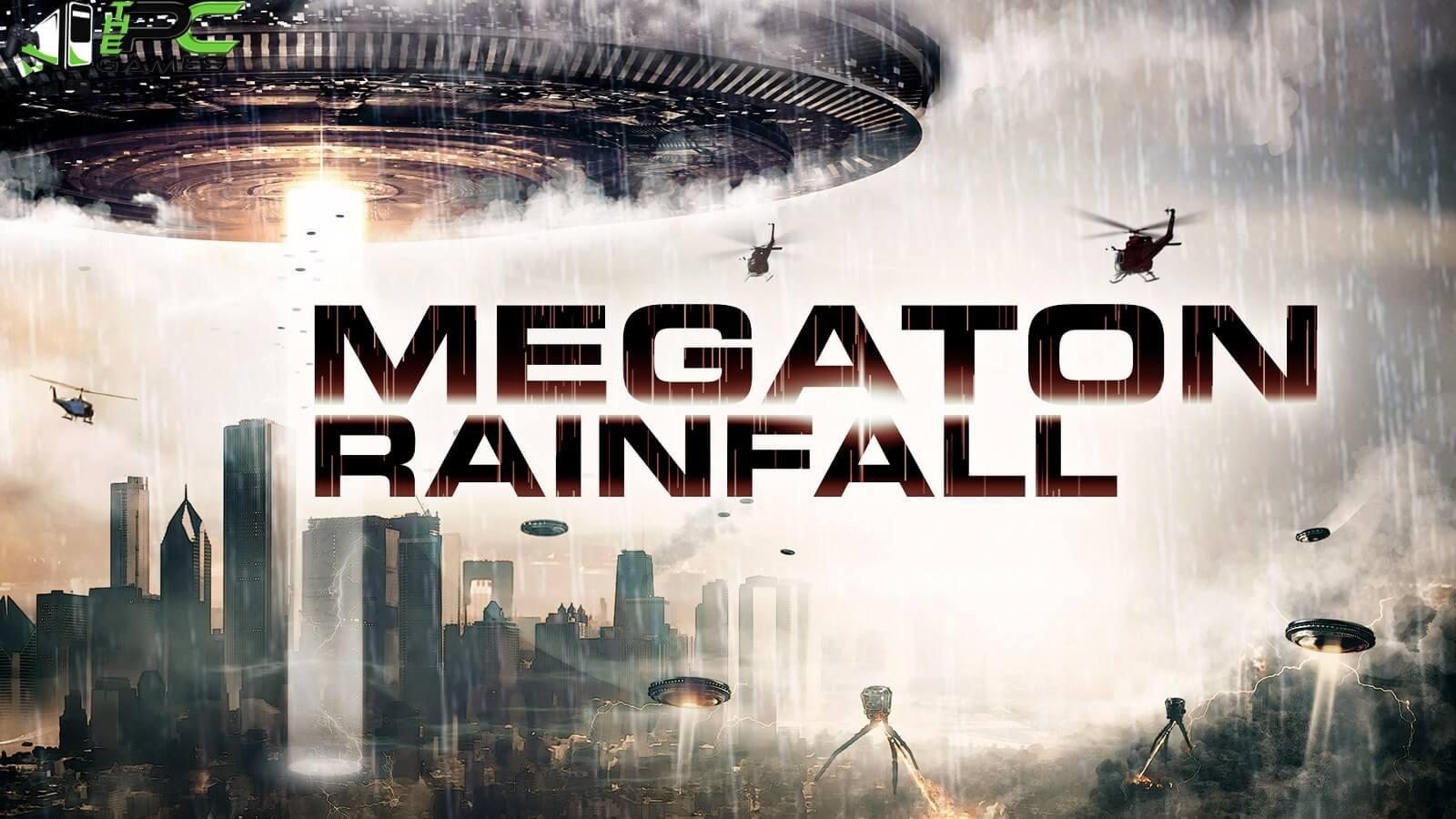 Megaton RainfallFree Download