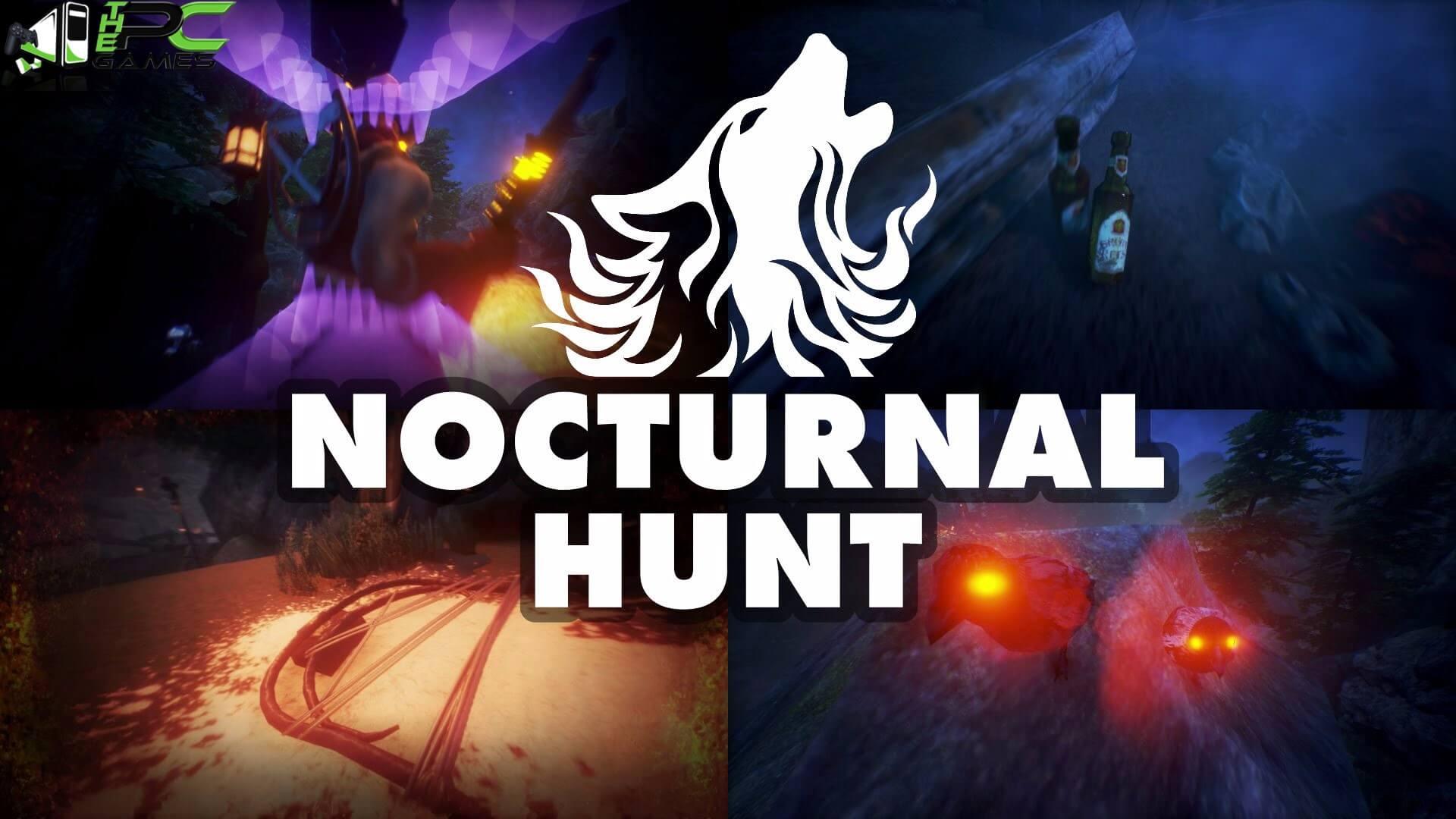 Nocturnal HuntFree Download
