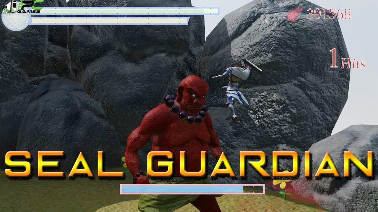 Seal GuardianFree Download