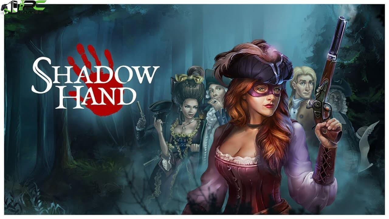 ShadowhandFree Download
