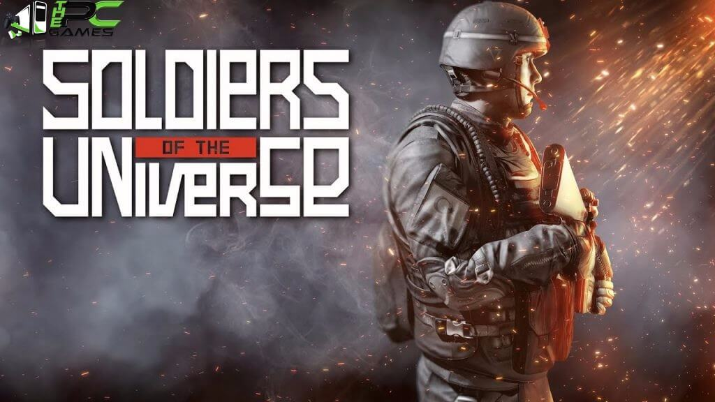 Soldiers of the UniverseFree Download