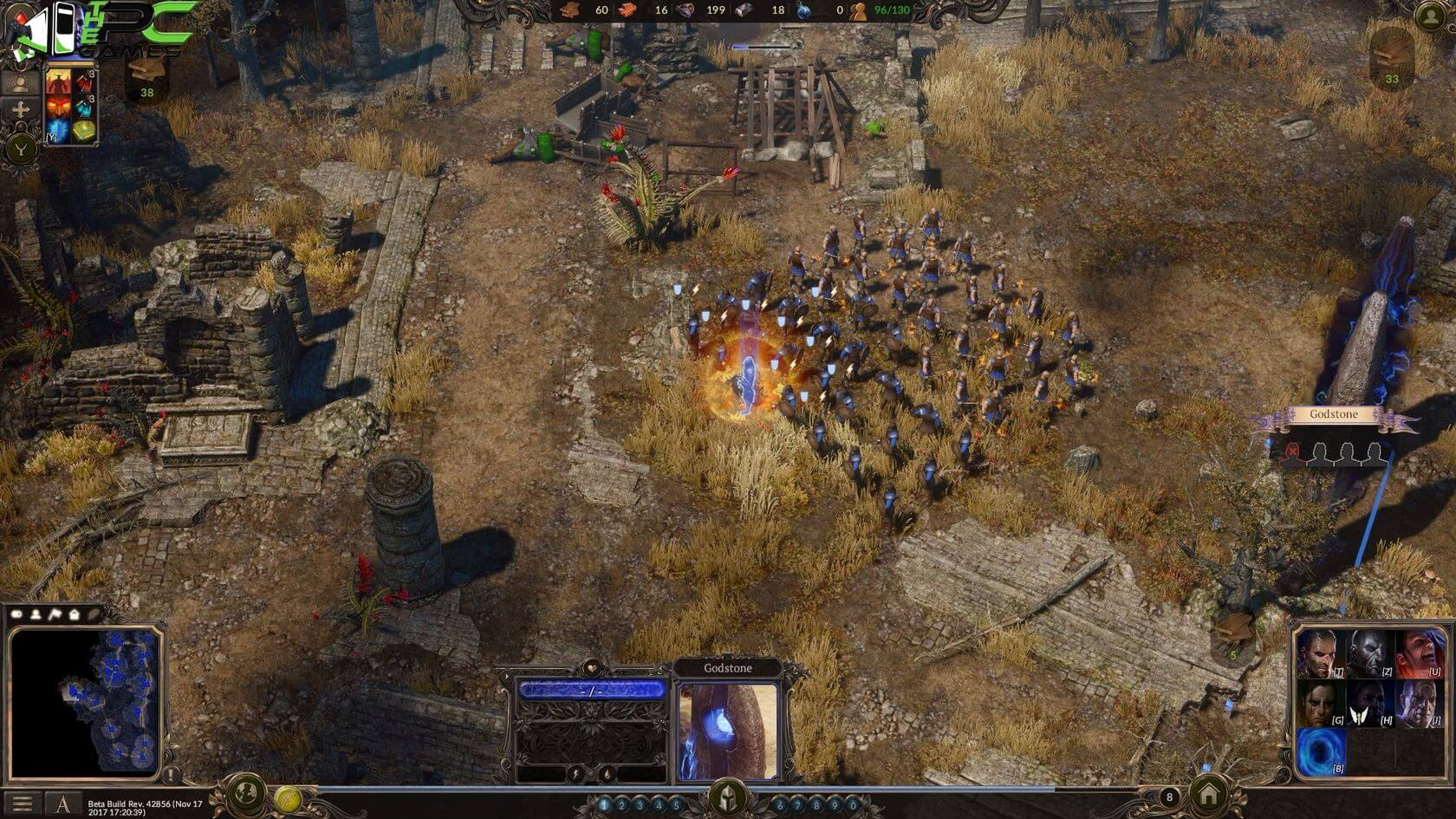 SpellForce 3 PC Game Free Download+Updates  SpellForce 3 PC...