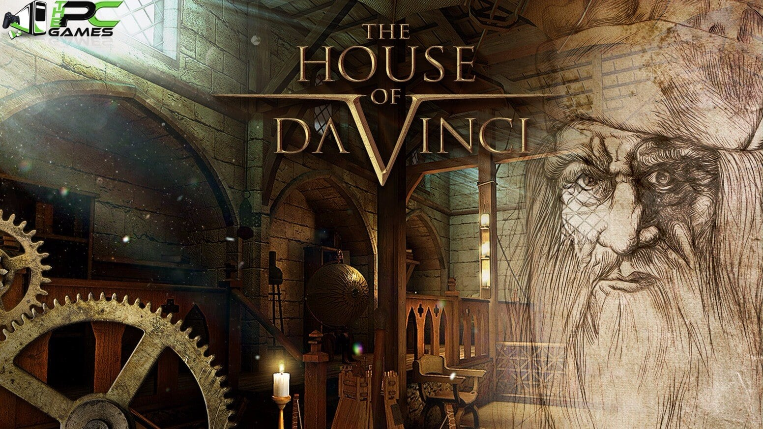 The House of Da Vinci Download